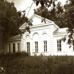 Дом ОБКК 1989-90 ггизм