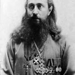 Отец Митрофан Серебрянский