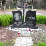 могила данилевского к ПОСЛЕСЛОВИЕ К ВОЙНЕ