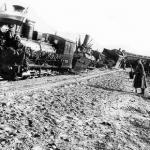 Крушение императорского поезда к статье КАДЕТСКИЙ МОНАСТЫРЬ
